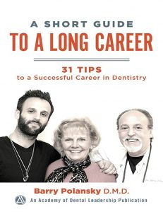 Short Guide to a long career
